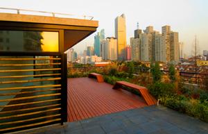 Urbn Shanghai