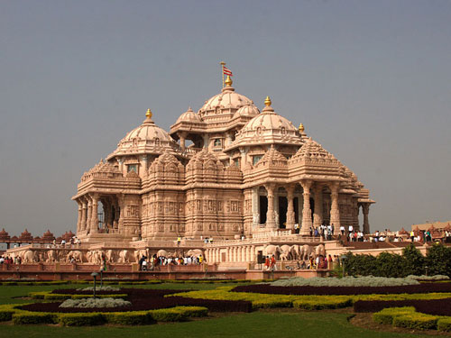 Dehli Temples