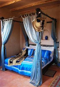 Atlas Kasbah Room