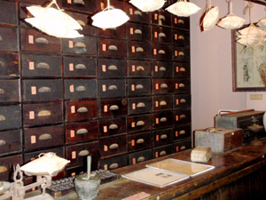The Museum of Vietnamese Traditional Medicine