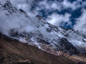 Salkantay Mountain