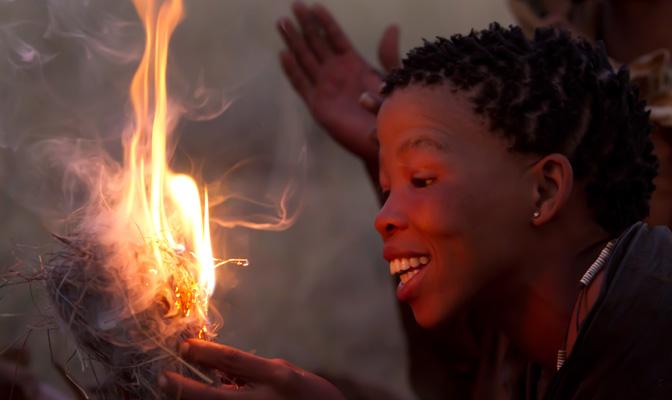 Serengeti Tribe