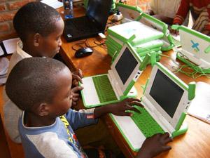 Rhotia Valley Children
