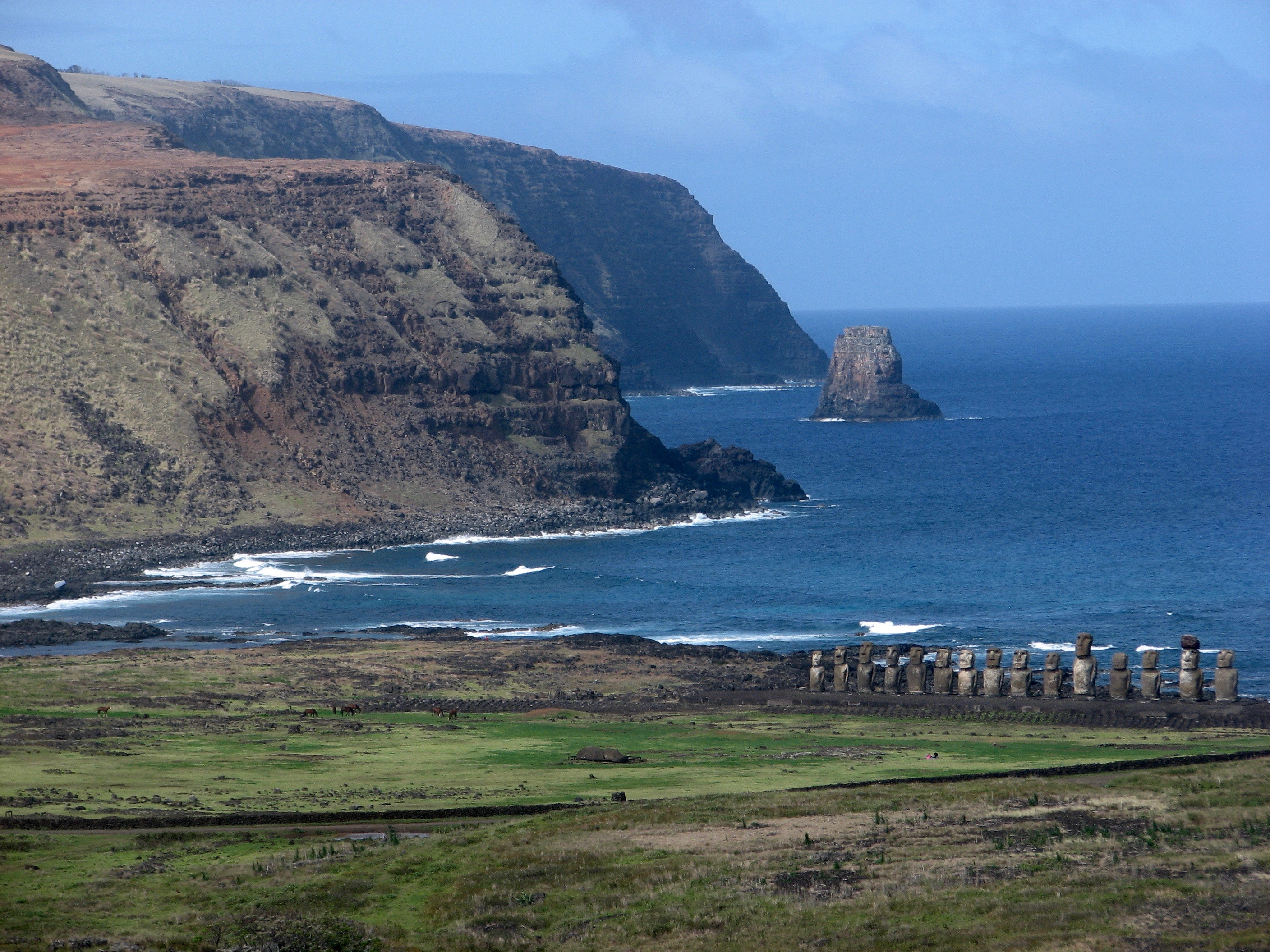Easter Island Highlights_Image#1