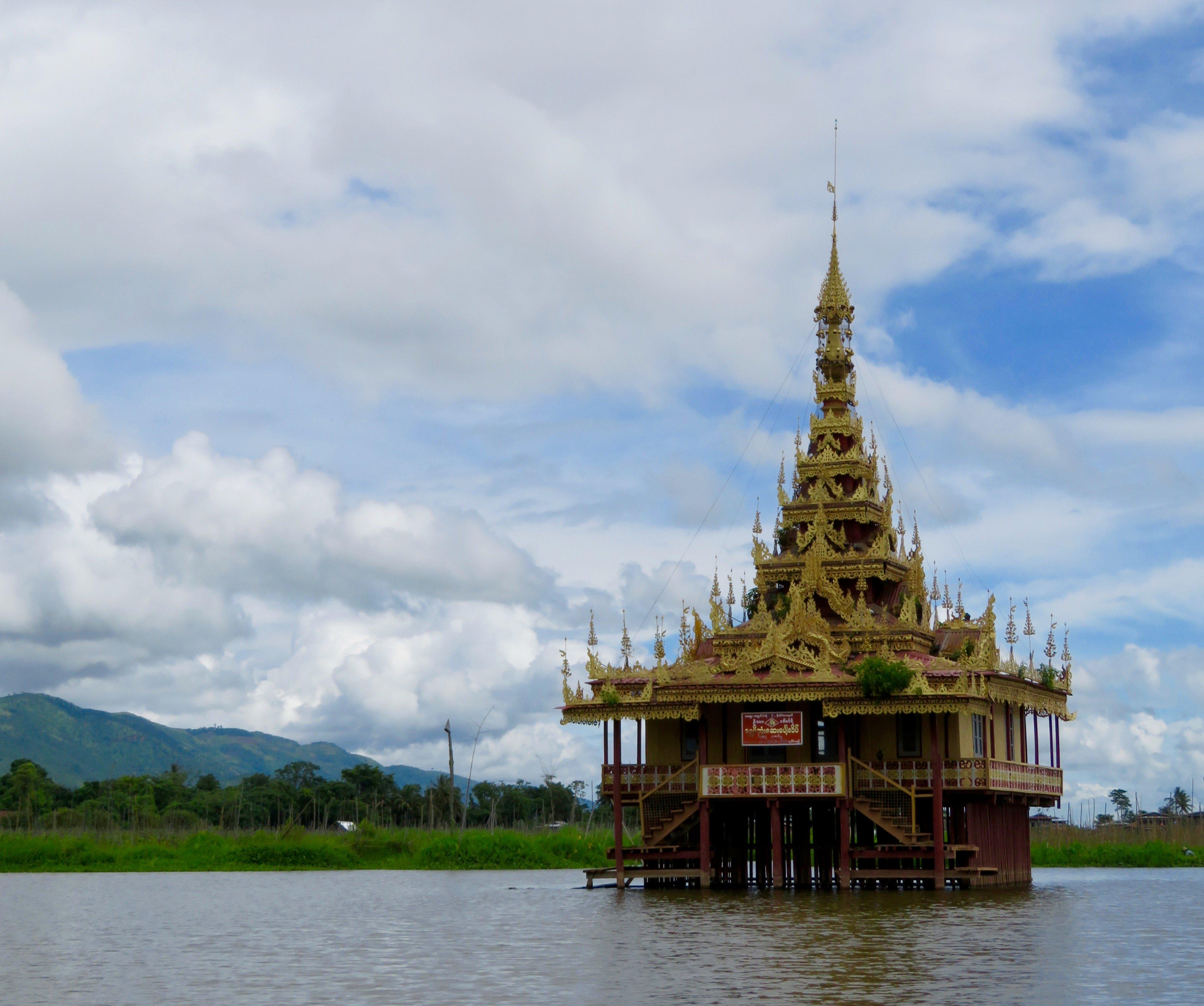 Myanmar Temples_Image#2