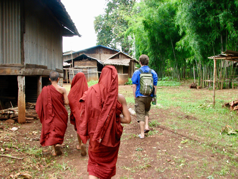 Myanmar Temples_Image#3