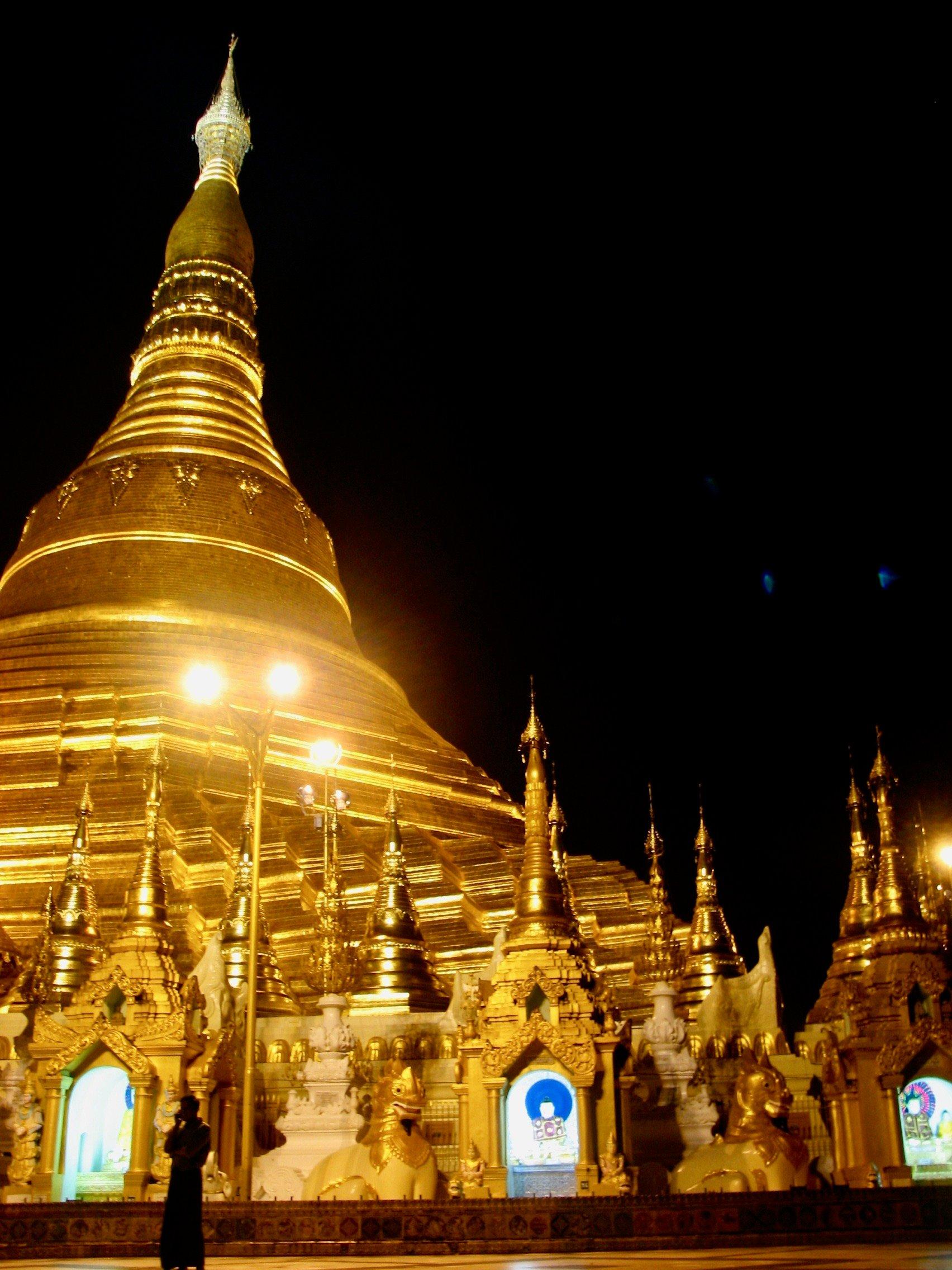 Myanmar Temples_Image#4