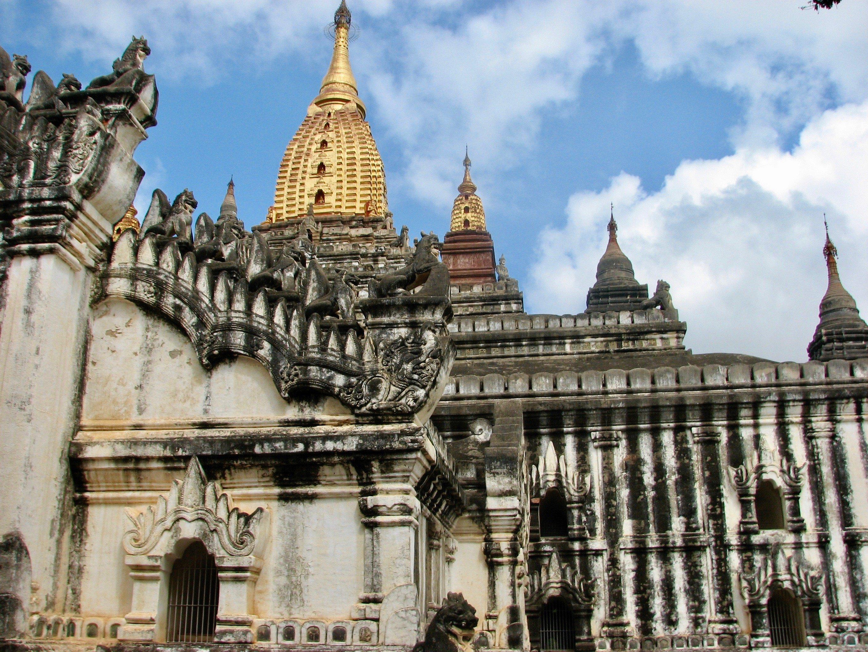 Myanmar Temples_Image#5