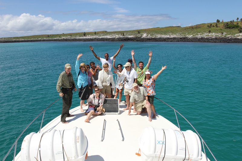 best galapagos tours