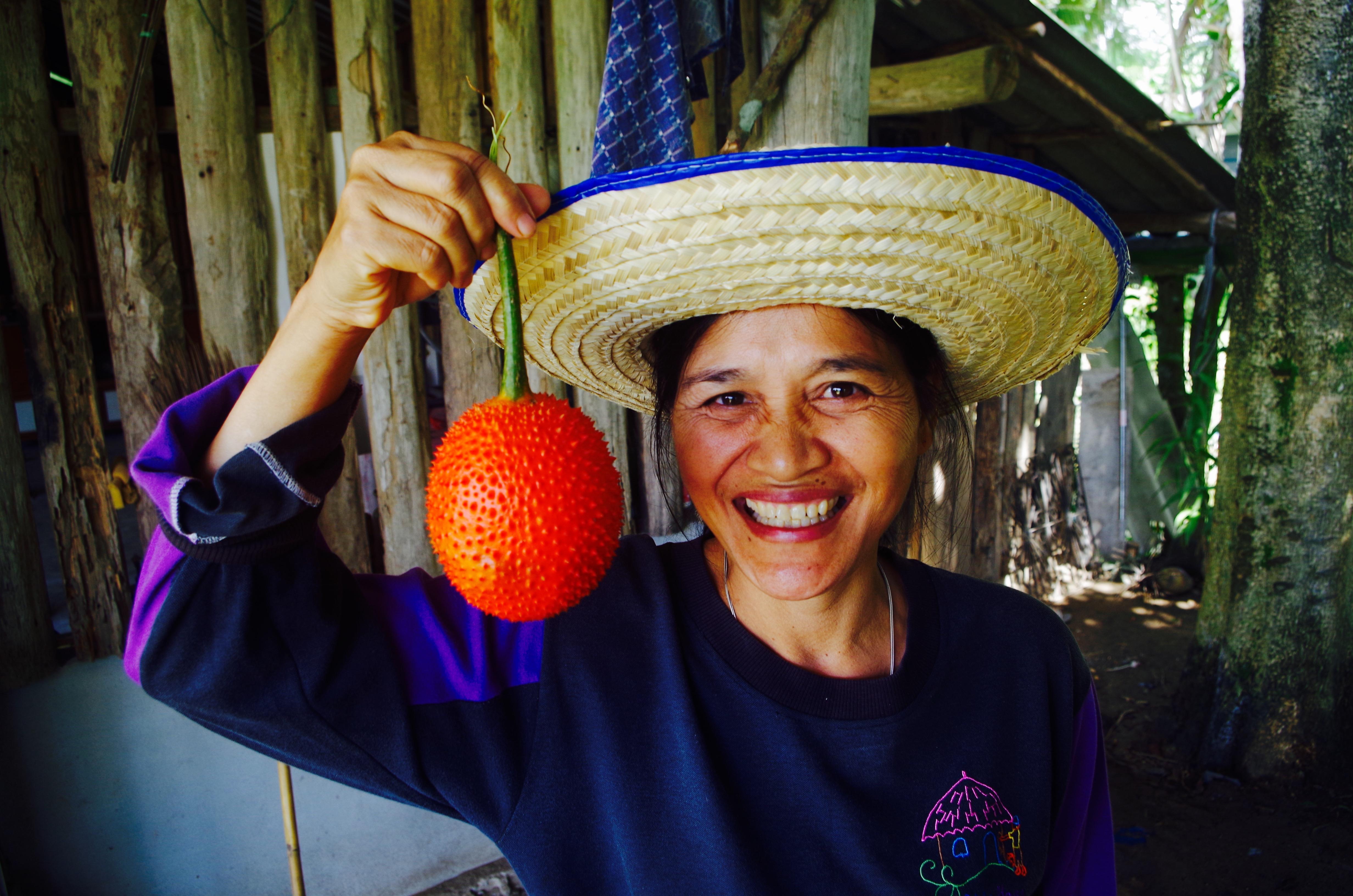 fruit-smile