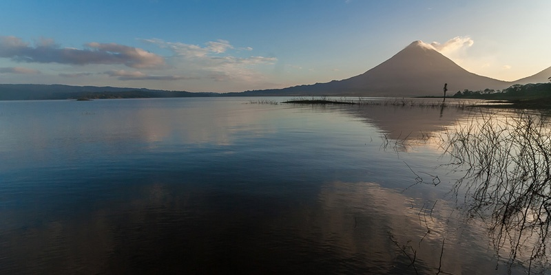 Arenal Volcano - Costa Rica Tours