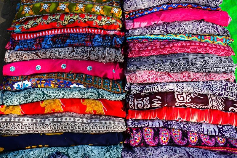 Myanmar-travel-fabrics
