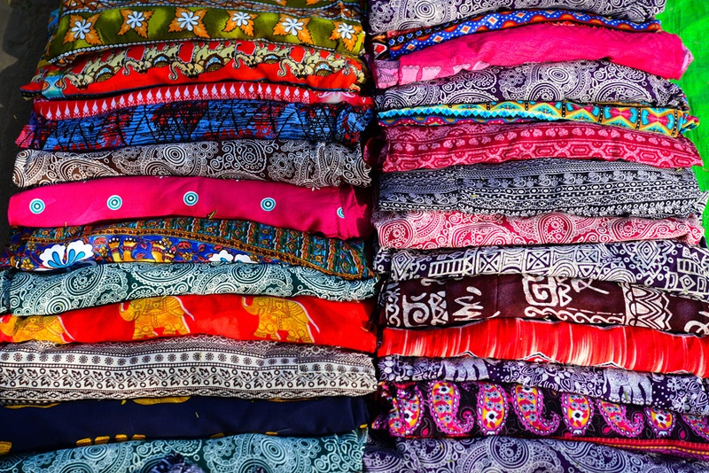 Myanmar-travel-fabrics