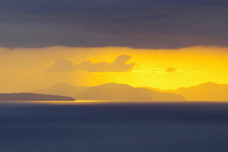 sunset-phang-nga-bay