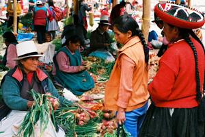 bigstock-Chinchero-sunday-market-Peru-23191121