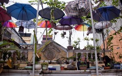 Cafe Nola, Hanoi