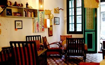 The Hanoi Social Club, Hanoi